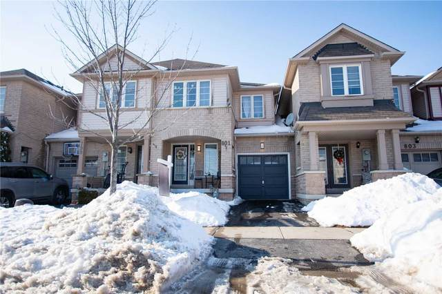 801 N Gleeson Rd, Milton, ON L9T 0J7 (#W5125257) :: The Johnson Team