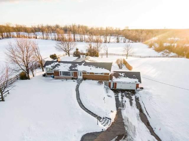 6480 Highway 7, Halton Hills, ON L7J 2L7 (MLS #W5125326) :: Forest Hill Real Estate Inc Brokerage Barrie Innisfil Orillia