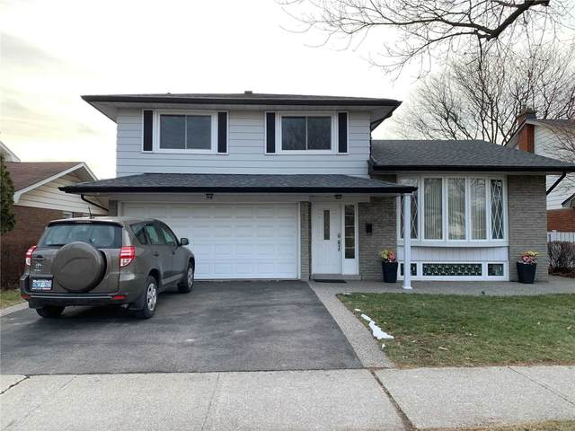 514 Cumberland Ave, Burlington, ON L7N 2X2 (MLS #W5125382) :: Forest Hill Real Estate Inc Brokerage Barrie Innisfil Orillia