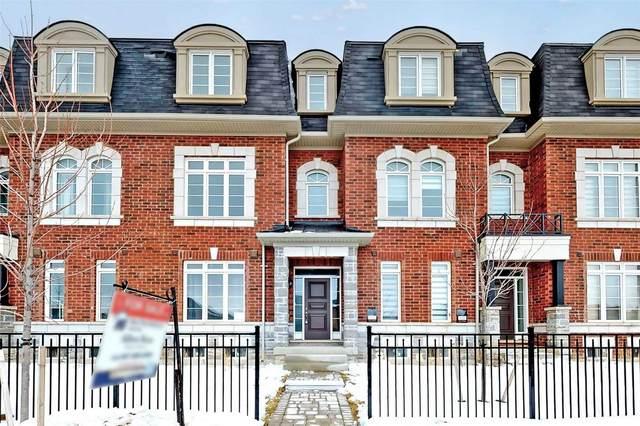 31 Gilford St, Brampton, ON L6X 5R6 (MLS #W5125412) :: Forest Hill Real Estate Inc Brokerage Barrie Innisfil Orillia
