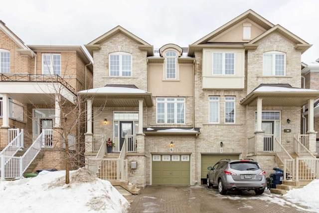 5 Lou Pomanti St, Toronto, ON M9M 0C3 (MLS #W5125495) :: Forest Hill Real Estate Inc Brokerage Barrie Innisfil Orillia