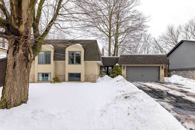 2133 Dunedin Rd, Oakville, ON L6J 5V2 (MLS #W5125543) :: Forest Hill Real Estate Inc Brokerage Barrie Innisfil Orillia