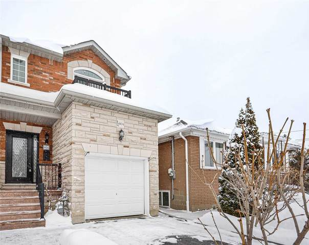 40A Strathnairn Ave, Toronto, ON M6M 2E7 (MLS #W5125604) :: Forest Hill Real Estate Inc Brokerage Barrie Innisfil Orillia