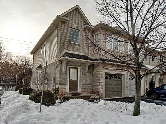 5080 Fairview St #60, Burlington, ON L7L 7G2 (#W5125627) :: The Johnson Team
