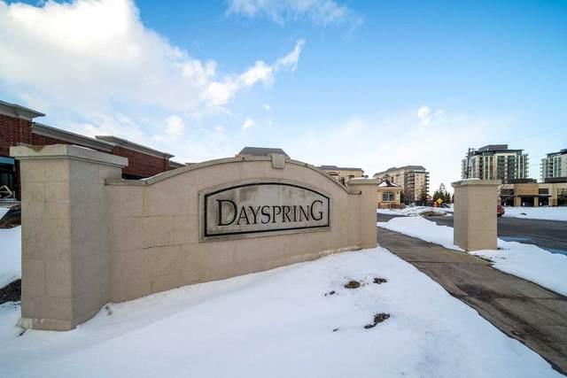 7 Dayspring Circ #405, Brampton, ON L6P 1B8 (MLS #W5125720) :: Forest Hill Real Estate Inc Brokerage Barrie Innisfil Orillia