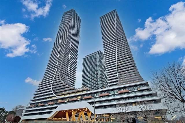 20 Shore Breeze Dr #205, Toronto, ON M8V 0C7 (MLS #W5125882) :: Forest Hill Real Estate Inc Brokerage Barrie Innisfil Orillia