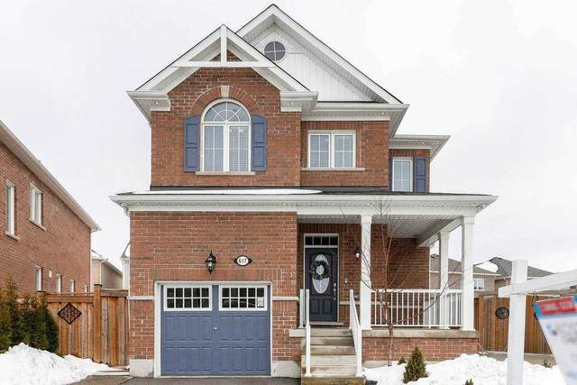 617 Gibson Cres, Milton, ON L9T 8Z6 (#W5125905) :: The Johnson Team