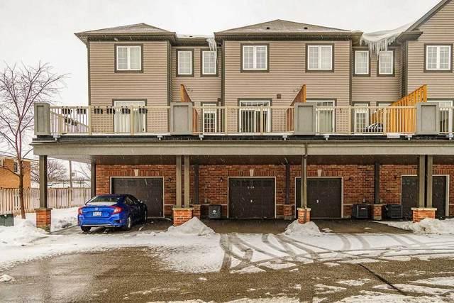 2359 Lepage Common, Burlington, ON L7R 0C8 (MLS #W5125954) :: Forest Hill Real Estate Inc Brokerage Barrie Innisfil Orillia