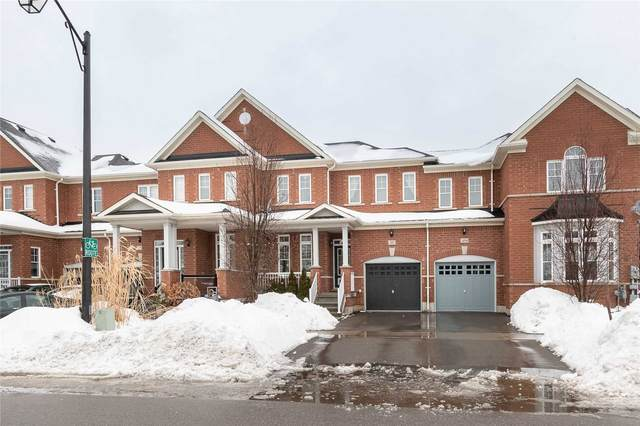 381 Landsborough Ave, Milton, ON L9T 7Y3 (MLS #W5125963) :: Forest Hill Real Estate Inc Brokerage Barrie Innisfil Orillia