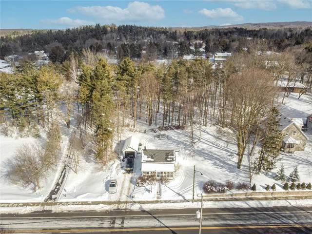 17145 Highway 50, Caledon, ON L7E 0K6 (MLS #W5126028) :: Forest Hill Real Estate Inc Brokerage Barrie Innisfil Orillia