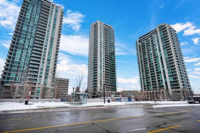 225 Sherway Gardens Rd #206, Toronto, ON M9C 0A3 (MLS #W5126084) :: Forest Hill Real Estate Inc Brokerage Barrie Innisfil Orillia