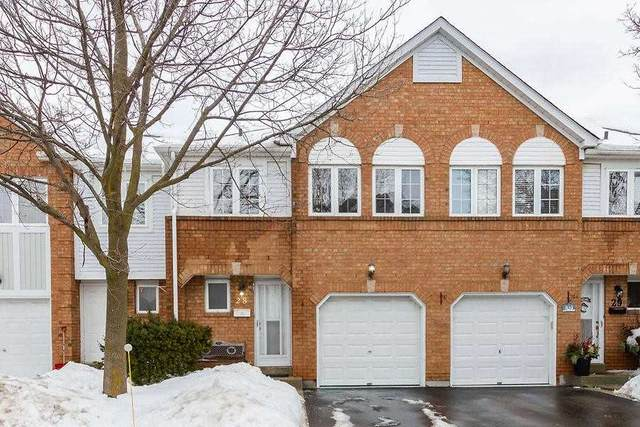 4605 Donegal Dr #28, Mississauga, ON L5M 4X7 (#W5126110) :: The Johnson Team