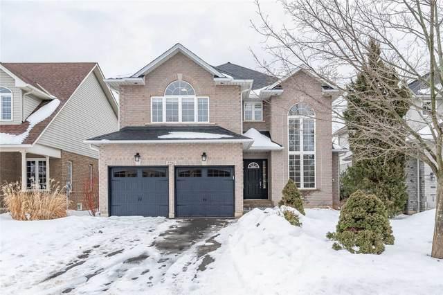 2285 Ridgeview Crt, Burlington, ON L7M 4N5 (MLS #W5126145) :: Forest Hill Real Estate Inc Brokerage Barrie Innisfil Orillia