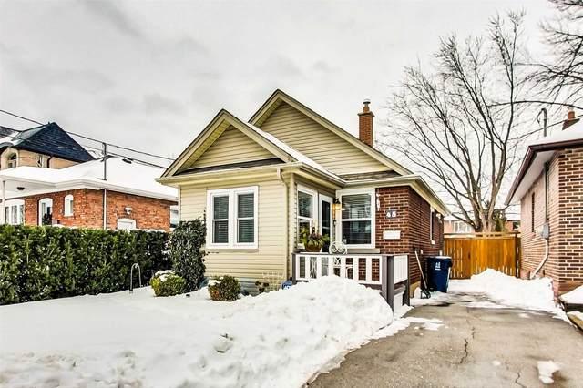 45 Elma St, Toronto, ON M8V 1X9 (MLS #W5126198) :: Forest Hill Real Estate Inc Brokerage Barrie Innisfil Orillia