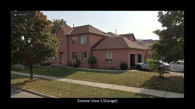 66 Nuffield St, Brampton, ON L6S 5Y8 (MLS #W5126329) :: Forest Hill Real Estate Inc Brokerage Barrie Innisfil Orillia