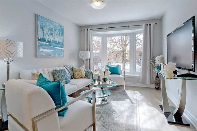 21 Norbert Rd, Brampton, ON L6Y 2J9 (MLS #W5126366) :: Forest Hill Real Estate Inc Brokerage Barrie Innisfil Orillia