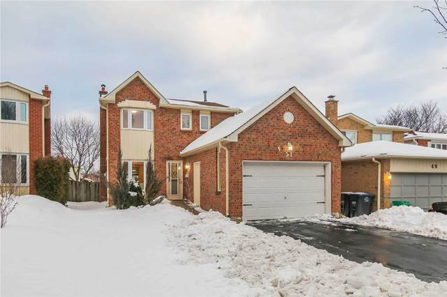 51 Cassander Cres, Brampton, ON L6Z 1Z5 (#W5126388) :: The Johnson Team