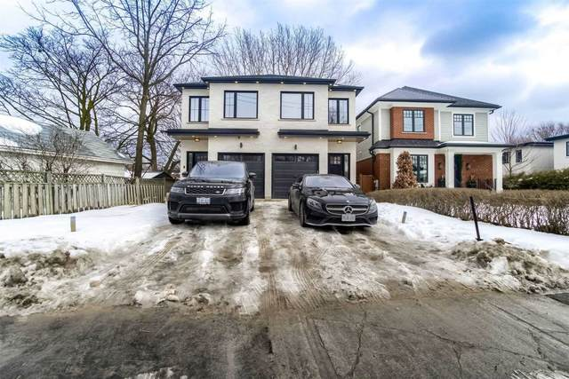 201 W Queen St, Mississauga, ON L5H 1L7 (MLS #W5126417) :: Forest Hill Real Estate Inc Brokerage Barrie Innisfil Orillia