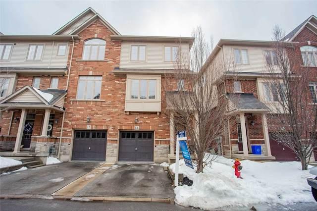 4165 Upper Middle Rd #14, Burlington, ON L7M 0V4 (MLS #W5126423) :: Forest Hill Real Estate Inc Brokerage Barrie Innisfil Orillia