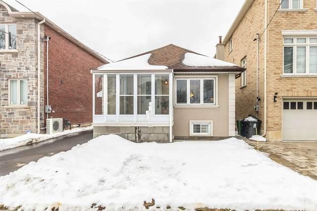 416 Rimilton Ave, Toronto, ON M8W 2G3 (MLS #W5126525) :: Forest Hill Real Estate Inc Brokerage Barrie Innisfil Orillia