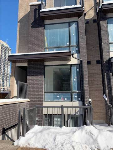 32 Fieldway Rd #101, Toronto, ON M8Z 3L2 (MLS #W5126678) :: Forest Hill Real Estate Inc Brokerage Barrie Innisfil Orillia