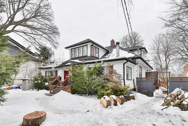 23+25 S Peter St, Mississauga, ON L5H 2G3 (MLS #W5126723) :: Forest Hill Real Estate Inc Brokerage Barrie Innisfil Orillia