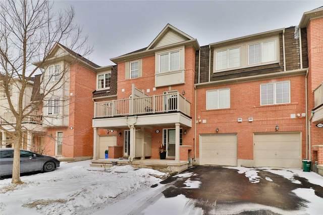 651 Frank Pl, Milton, ON L9T 0R1 (MLS #W5127008) :: Forest Hill Real Estate Inc Brokerage Barrie Innisfil Orillia