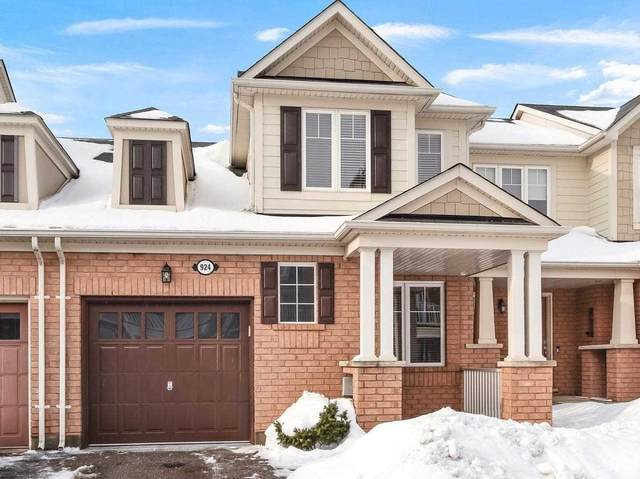924 Hasselfeldt Hts, Milton, ON L9T 0M4 (#W5127024) :: The Johnson Team