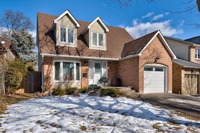 3291 Victoria St, Oakville, ON L6L 5T5 (MLS #W5127406) :: Forest Hill Real Estate Inc Brokerage Barrie Innisfil Orillia