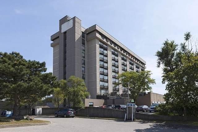 2737 Keele St #311, Toronto, ON M3M 2E9 (#W5127415) :: The Johnson Team
