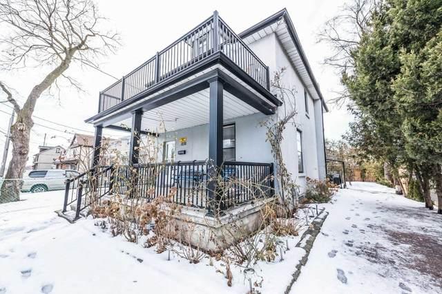 1230 Jane St, Toronto, ON M6M 4X7 (MLS #W5127626) :: Forest Hill Real Estate Inc Brokerage Barrie Innisfil Orillia