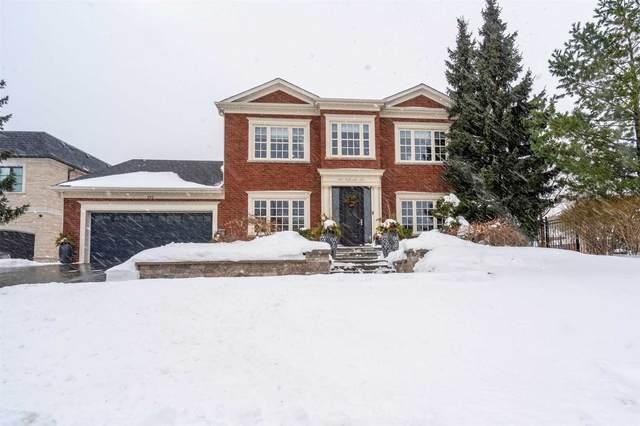 262 Lakeside Ave, Burlington, ON L7N 1Y5 (MLS #W5127653) :: Forest Hill Real Estate Inc Brokerage Barrie Innisfil Orillia
