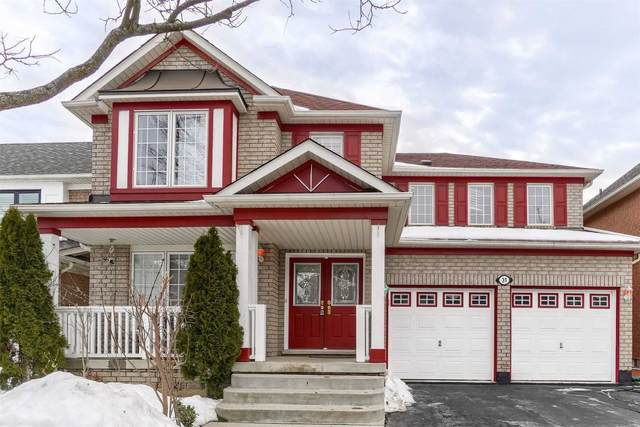 31 Bowsfield Dr, Brampton, ON L6P 1A6 (MLS #W5127662) :: Forest Hill Real Estate Inc Brokerage Barrie Innisfil Orillia