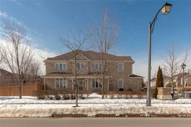 4241 Sarazen Dr #1, Burlington, ON L7M 5B7 (MLS #W5127766) :: Forest Hill Real Estate Inc Brokerage Barrie Innisfil Orillia