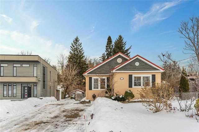 12 Erin St, Halton Hills, ON L7G 3M6 (MLS #W5127794) :: Forest Hill Real Estate Inc Brokerage Barrie Innisfil Orillia