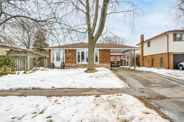 5338 Salem Rd, Burlington, ON L7L 3X3 (#W5127800) :: The Johnson Team