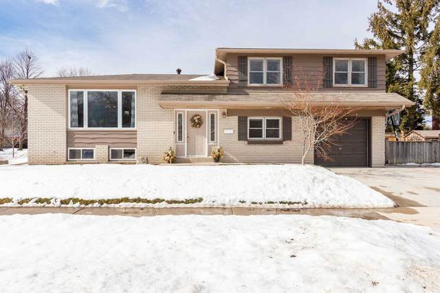 5379 Linbrook Rd, Burlington, ON L7L 3V1 (#W5128050) :: The Johnson Team