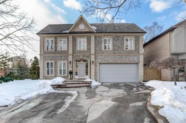 84 Lynngrove Ave, Toronto, ON M8X 1N1 (MLS #W5128078) :: Forest Hill Real Estate Inc Brokerage Barrie Innisfil Orillia