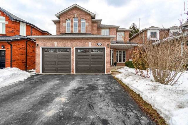 504 Amanda Cres, Burlington, ON L7L 6H5 (#W5128300) :: The Johnson Team