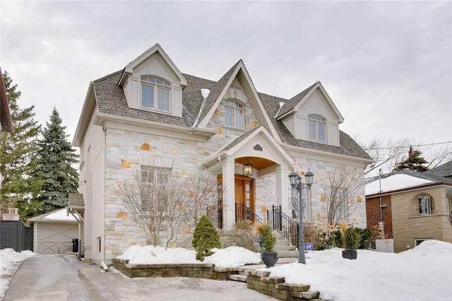 70 Charleston Rd, Toronto, ON M9B 4M9 (MLS #W5128410) :: Forest Hill Real Estate Inc Brokerage Barrie Innisfil Orillia