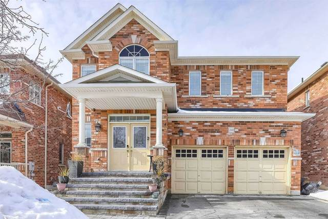 269 Swindale Dr, Milton, ON L9T 0T7 (#W5128569) :: The Johnson Team