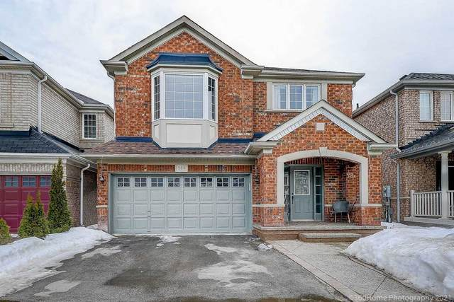 584 Miller Way, Milton, ON L9T 6G4 (MLS #W5128737) :: Forest Hill Real Estate Inc Brokerage Barrie Innisfil Orillia