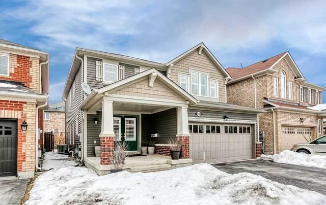 913 Minchin Way, Milton, ON L9T 7T6 (MLS #W5128785) :: Forest Hill Real Estate Inc Brokerage Barrie Innisfil Orillia