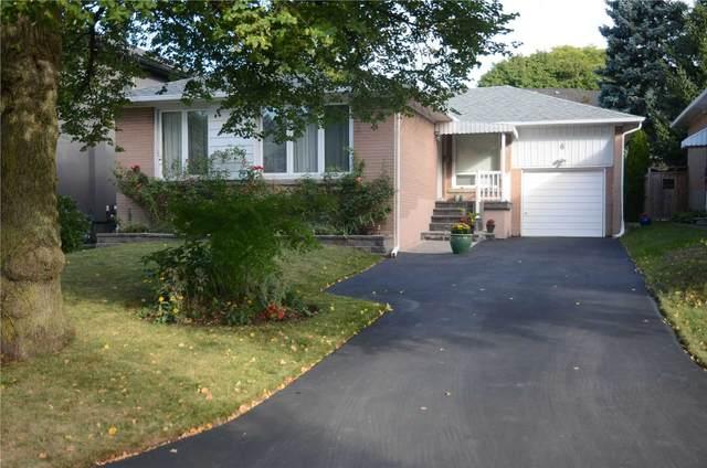 6 Firwood Cres, Toronto, ON M9B 2V7 (MLS #W5128869) :: Forest Hill Real Estate Inc Brokerage Barrie Innisfil Orillia