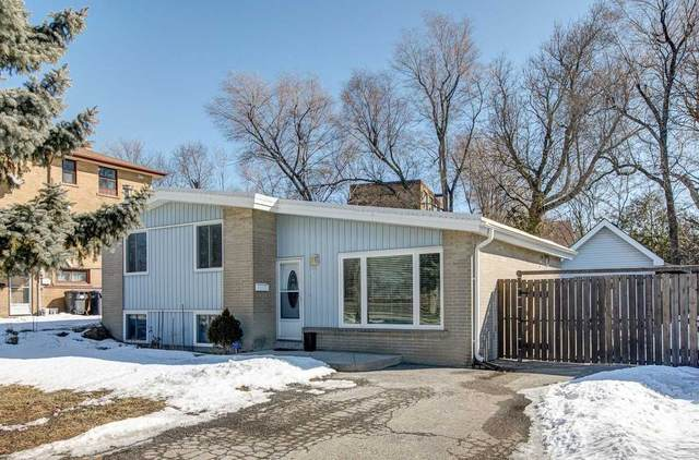 57 Clarence St, Brampton, ON L6W 1S4 (MLS #W5129103) :: Forest Hill Real Estate Inc Brokerage Barrie Innisfil Orillia