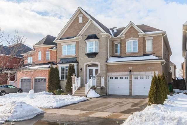 44 Fieldview Dr, Brampton, ON L6P 2X9 (MLS #W5129118) :: Forest Hill Real Estate Inc Brokerage Barrie Innisfil Orillia