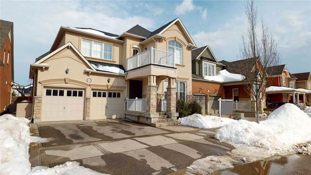 1009 Kelman Crt, Milton, ON L9T 3K6 (#W5129195) :: The Johnson Team