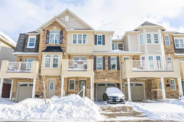 32 Suitor Crt, Milton, ON L9T 8S1 (MLS #W5129387) :: Forest Hill Real Estate Inc Brokerage Barrie Innisfil Orillia