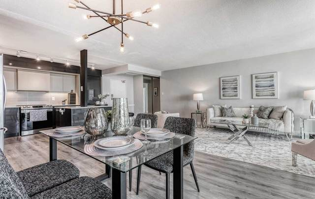 625 The West Mall Cres #1211, Toronto, ON M9C 4W9 (MLS #W5129522) :: Forest Hill Real Estate Inc Brokerage Barrie Innisfil Orillia
