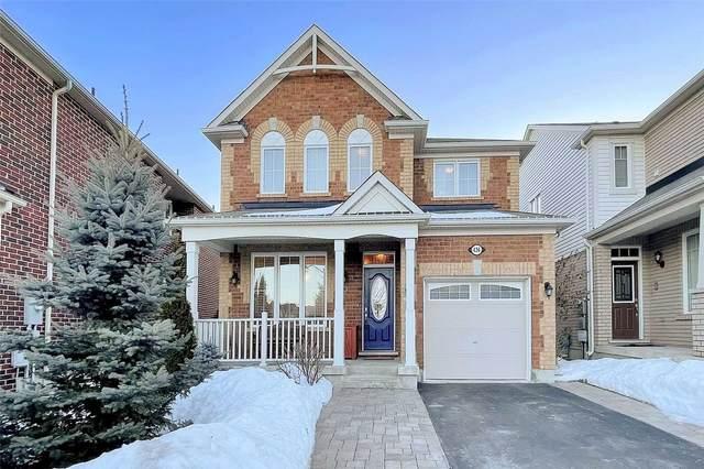 436 Tyrone Cres, Milton, ON L9T 8J8 (MLS #W5129532) :: Forest Hill Real Estate Inc Brokerage Barrie Innisfil Orillia